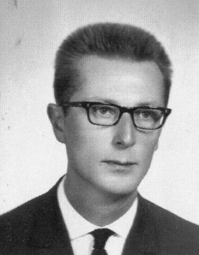 Henryk Schiller