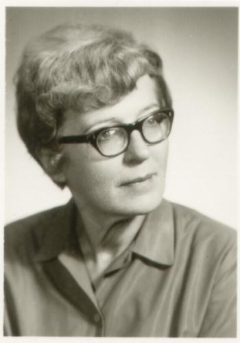 Irena Turska