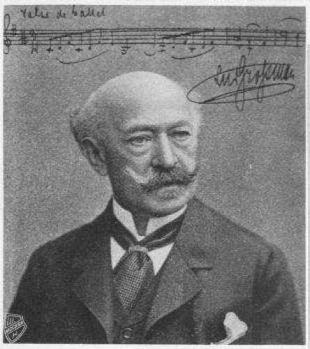 Ludwik Grossman