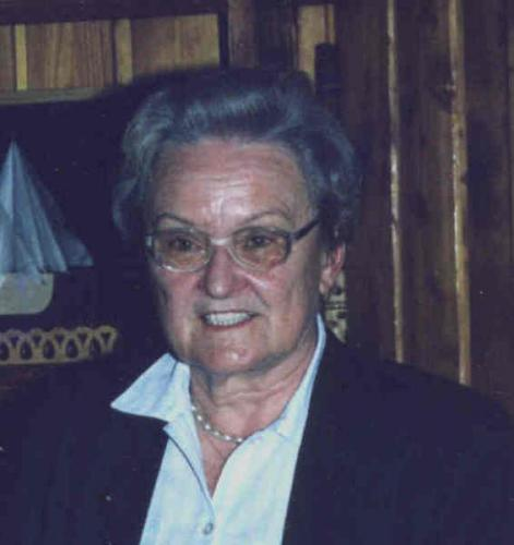 Teresa Chylińska