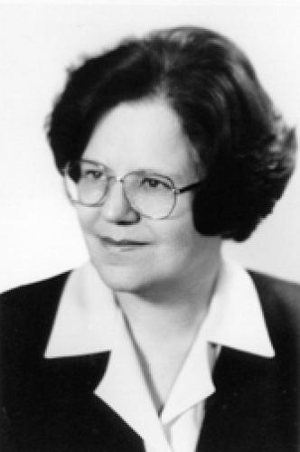 Maria Wacholc