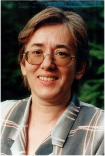 Małgorzata Hussar