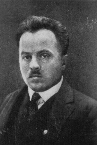 Bolesław Wallek-Walewski