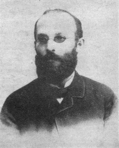 Antoni Rutkowski