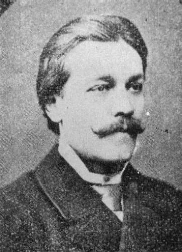 Henryk Jarecki
