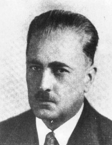 Tadeusz Majerski