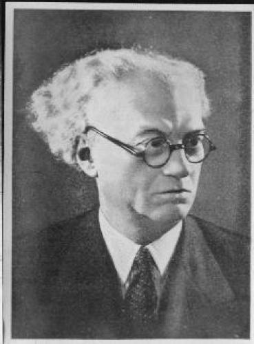 Eugeniusz Morawski