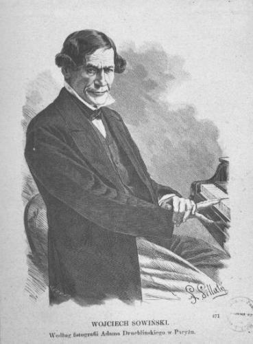 Wojciech Sowiński