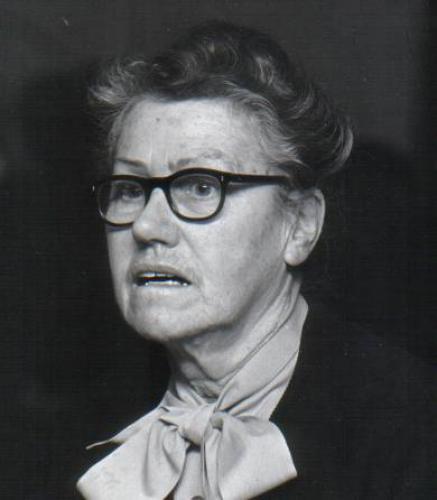 Maria Dziewulska