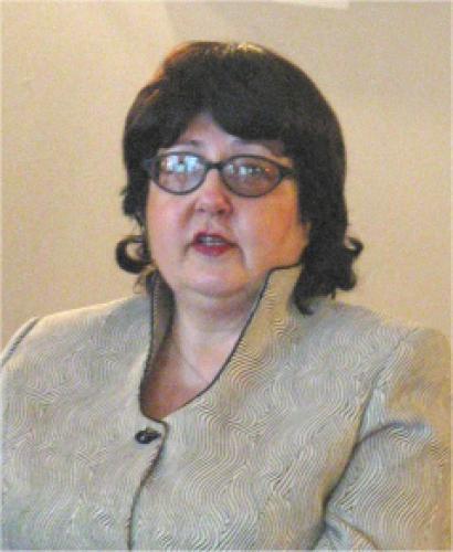 Irina Nikolska