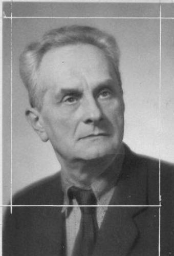 Witold Friemann