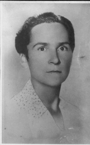 Anna Maria Klechniowska