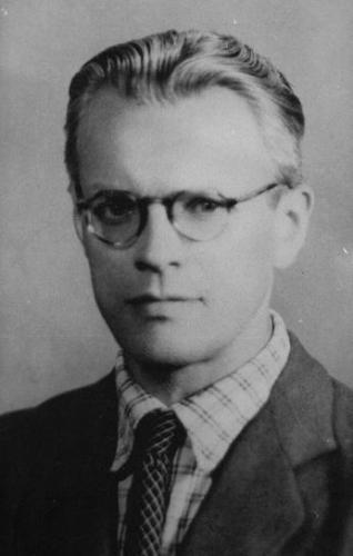 Jerzy Lefeld