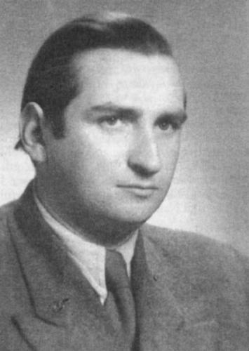 Tadeusz Machl