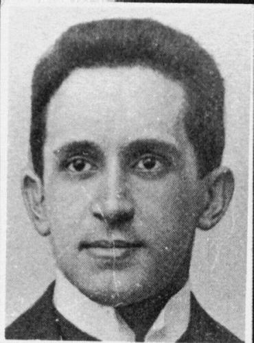 Lech Miklaszewski