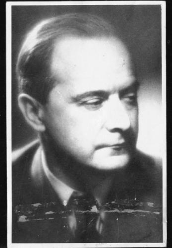 Piotr Perkowski