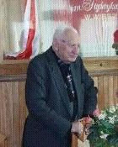 Witold Rudziński