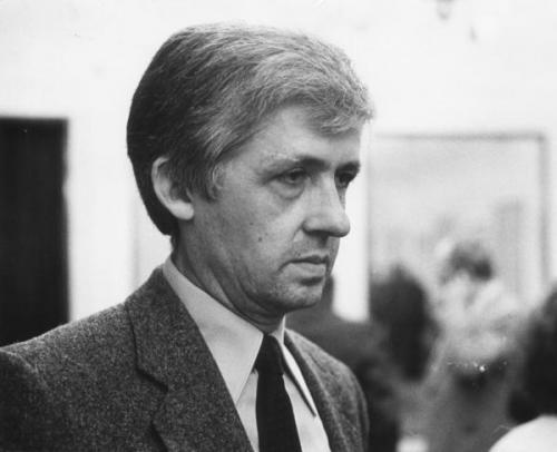 Marek Stachowski