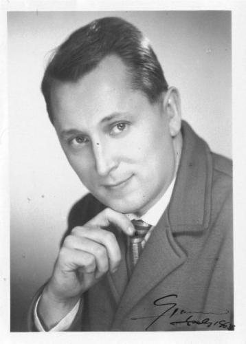 Andrzej Hundziak