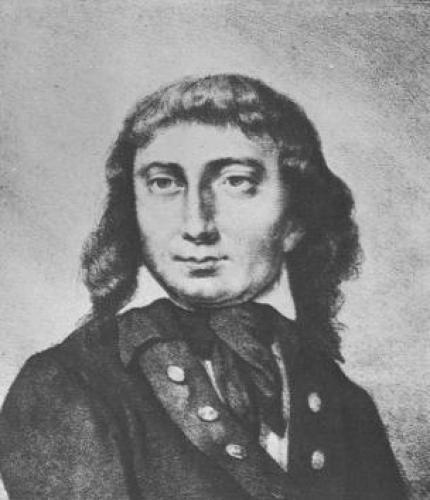 Maciej Kamieński