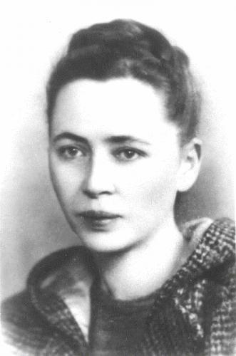Maria Kaczurbina