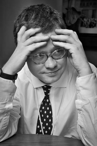 Aleksander Laskowski