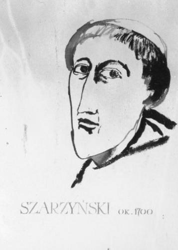 Stanisław Sylwester Szarzyński