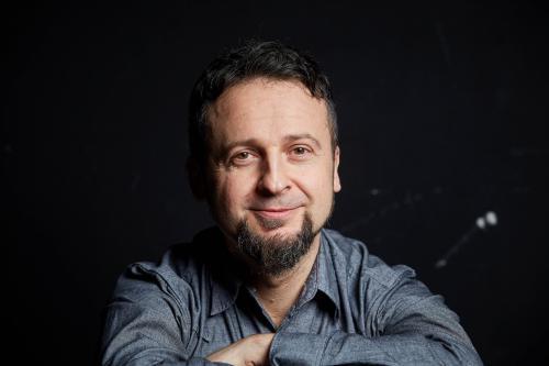 Paweł Hendrich