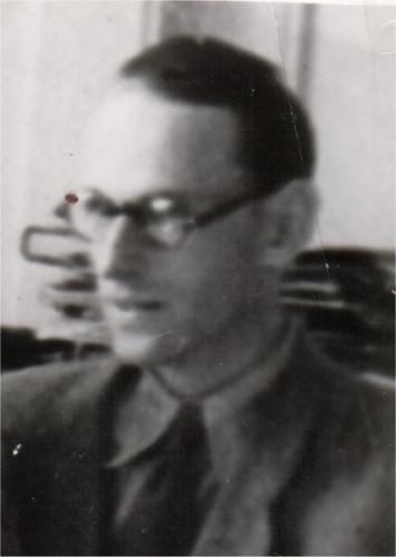 Aleksander Frączkiewicz