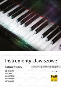Katalog klawiszowy