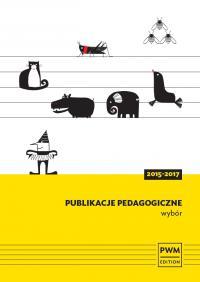 Publikacje pedagogiczne