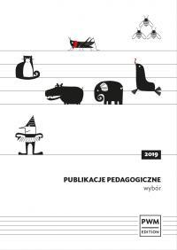 Katalog pedagogiczny 2019