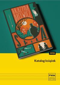 Katalog książkowy 2019