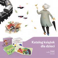 Katalog książek dla dzieci