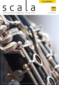 Scala nr 1 (klarnet)