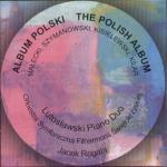 """""""Album polski 3"""" Orkiestry Filharmonii Świętokrzyskiej"""