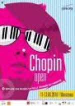 """""""Chopin's Journey"""" during the Crazy Music Days"""