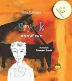 "Meeting with authors of the children's book ""Frycek opowiada"""