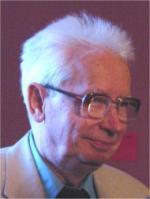 Award for Professor Mieczysław Tomaszewski