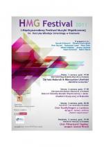 1st Henryk Mikołaj Górecki International Festival of Contemporary Music