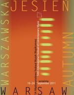 Utwory Joji Yuasa, H.M. Góreckiego i Ralfa Wallina na inaugurację 54. edycji Warszawskiej Jesieni