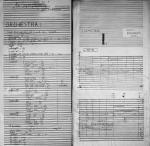 I Symfonia Andrzeja Krzanowskiego na finał 54. Międzynarodowego Festiwalu  Muzyki Współczesnej Warszawska Jesień
