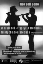 Dekada Szalonka - inauguracja koncertów muzyki współczesnej