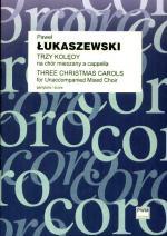 Nowy zbiór kolęd Pawła Łukaszewskiego do tekstów Bożeny Fabiani