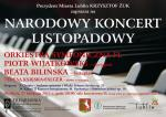 Wojciech Kilar's Piano Concerto II in the Lublin Philharmonic
