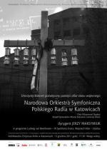 Koncert ku pamięci ofiar stanu wojennego