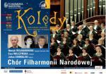 Premiere of Paweł Łukaszewski's