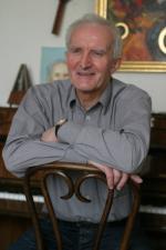 Zygmunt Konieczny's 75th Birthday