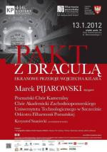 First Installment of Wojciech Kilar's Jubilee Year in the Poznań Philharmonic