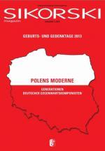 Polens Moderne. Sikorski Musikverlage o polskich kompozytorach